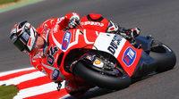 La Q2 de MotoGP de Silverstone en palabras