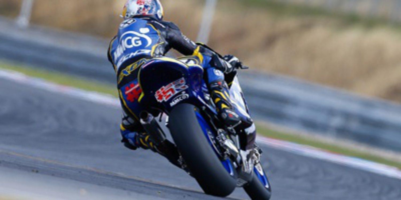 Danny Kent renueva con Tech3 en Moto2 para 2014