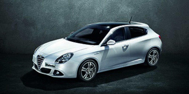 Alfa Romeo retoca ligeramente el Giulietta