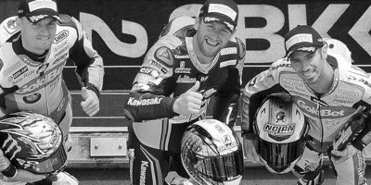 Así está el Mundial de Superbikes 2013 tras Nürburgring