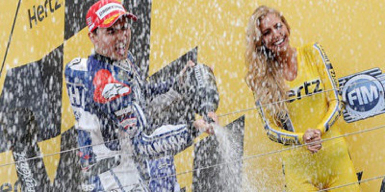 Así está Mundial de Motociclismo 2013 tras el GP de Gran Bretaña