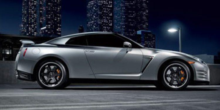 El siguiente Nissan GT-R en 2015, pero ¿Será híbrido?