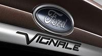Ford estrena idea con el Mondeo Vignale Concept