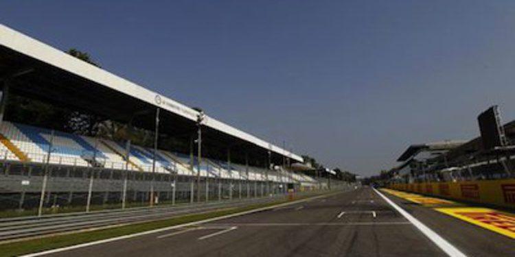 Previo Italia GP2 2013: Lanzados hacia el título