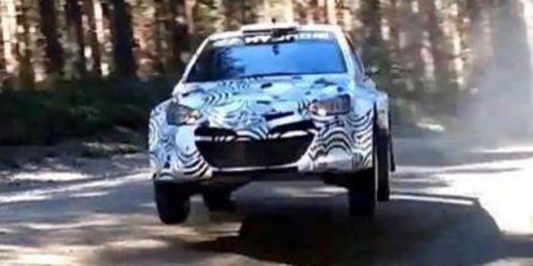 Sensaciones en Hyundai tras los test en Finlandia y Francia