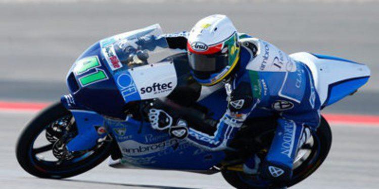 Ambrogio Racing se pasa a Mahindra desde Misano