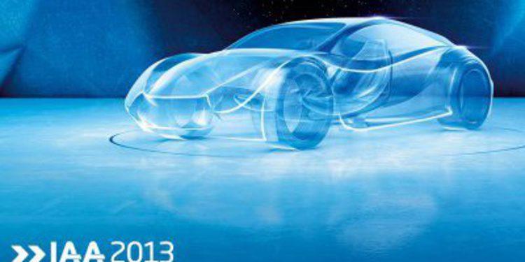 Concept sorpresa de Renault para Frankfurt