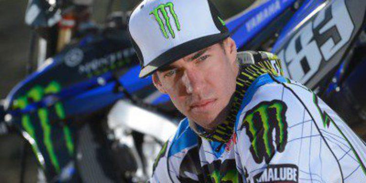 MXGP: Steven Frossard podría fichar por Kawasaki