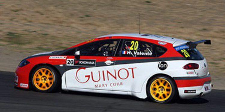 Chevrolet sigue dominando, esta vez Muller a la cabeza