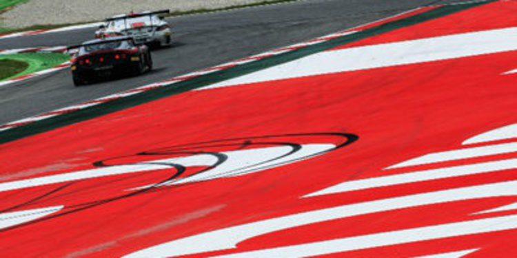 Hofor-Racing gana en las 24 horas de Barcelona