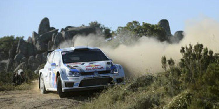 El Rally de Italia seguirá en el WRC 2014, ¿Pero dónde?