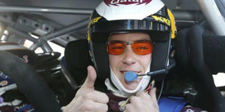 Reducida lista de inscritos para el Rally de Australia del WRC