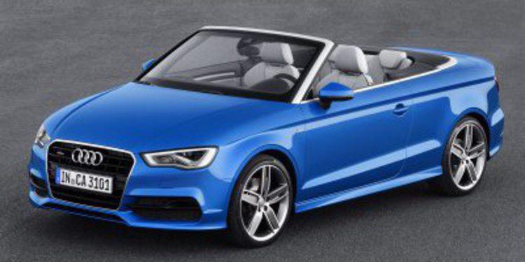 Audi presenta el nuevo A3 Cabrio, con video