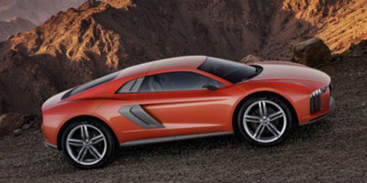 Audi nos deslumbra con el Nanuk Quattro Concept