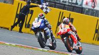 El Mundial de MotoGP regresa con la cita en Misano