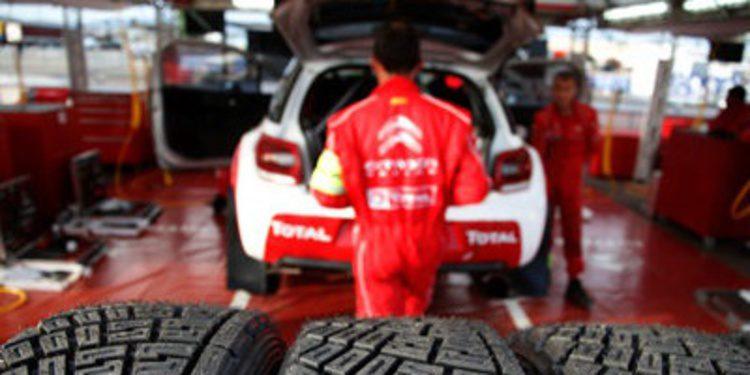 El WRC se puede decidir en el remoto Rally de Australia
