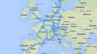 Tesla colocará cargadores en España y toda Europa