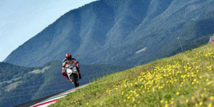 Ducati 899 Panigale: no hay más palabras