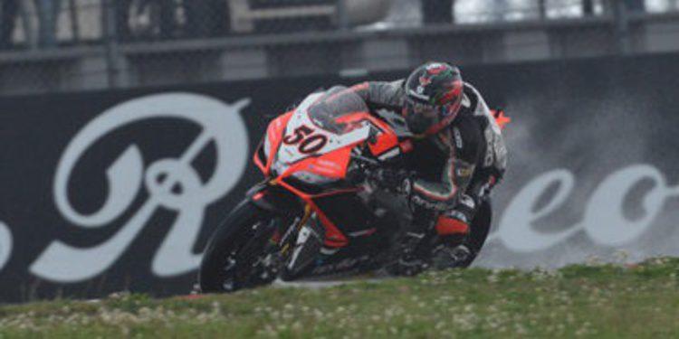 El Mundial de Superbikes aterriza en Istambul Park