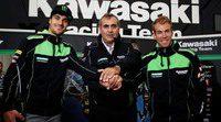 MXGP: Steven Frossard ficha por Kawasaki