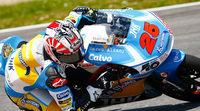 Viñales arranca dominando los FP1 Moto3 en Misano