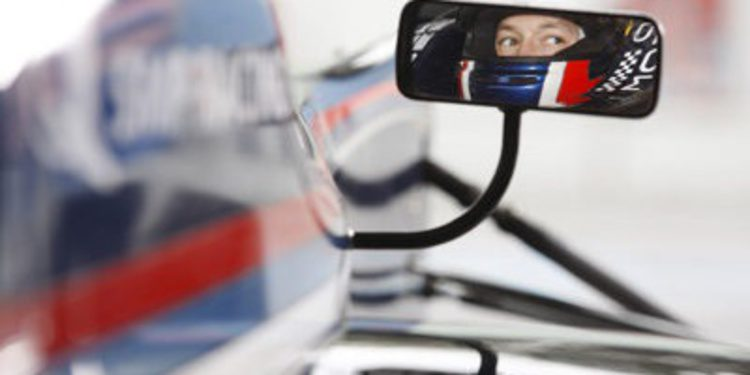 Sims y Daniil Kvyat, lideran los test de F3 en Hockenheim