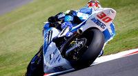 Nakagami líder con caída de los FP2 de Moto2 en Misano