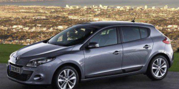 Renault suprime el turno de tarde en la planta de Palencia