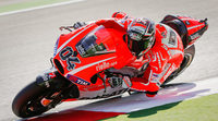 Los pilotos de MotoGP hablan tras los FP2 de Misano