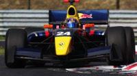 Sainz Jr lidera los libres de Fórmula Renault 3.5 en Hungría