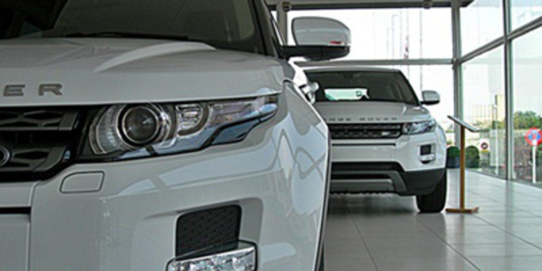 Toma de contacto: Conocemos a fondo el Range Rover Evoque