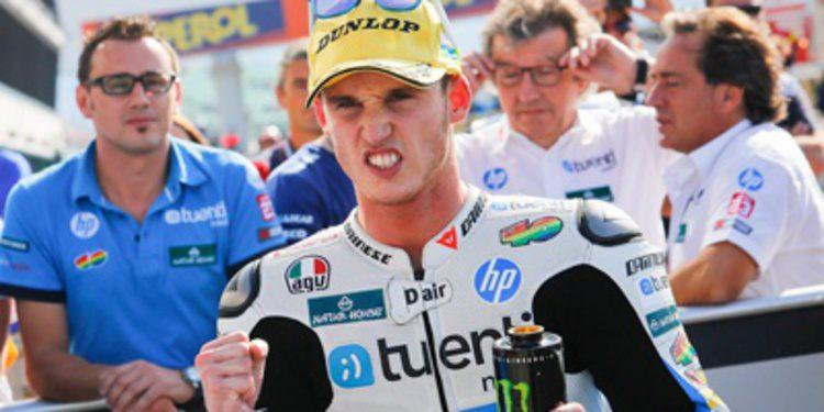Pol Espargaró gana en Misano y deja Moto2 en 23 puntos