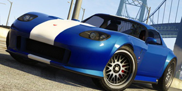 West Coast Customs fabrica el Banshee del GTA V