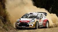 ¿Piloto fijo y caras nuevas para Citroën en el WRC 2014?
