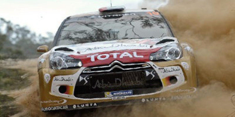 Así está el WRC 2013 tras el Rally de Australia