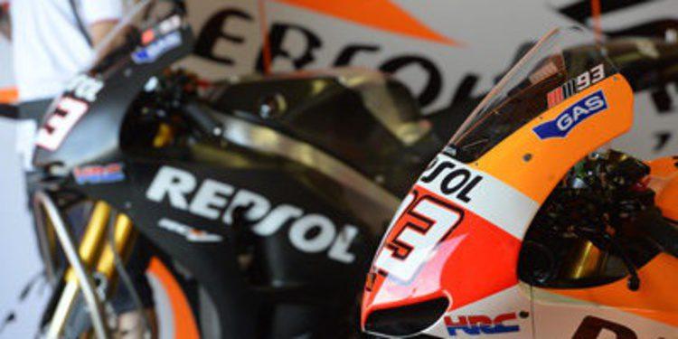 El test post-GP de Misano según el Repsol Honda