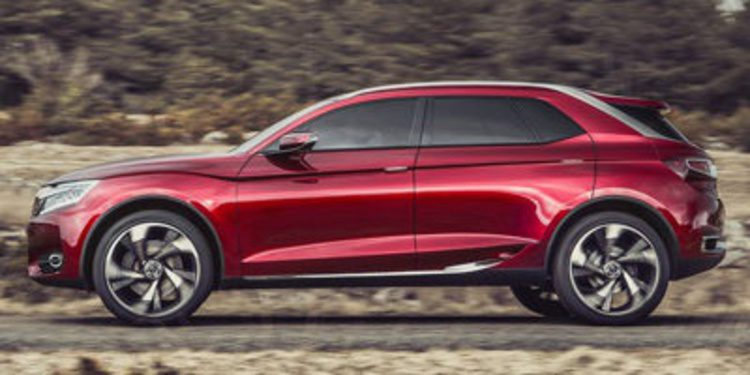 El Citroën DS Wild Rubis dice adiós a Europa