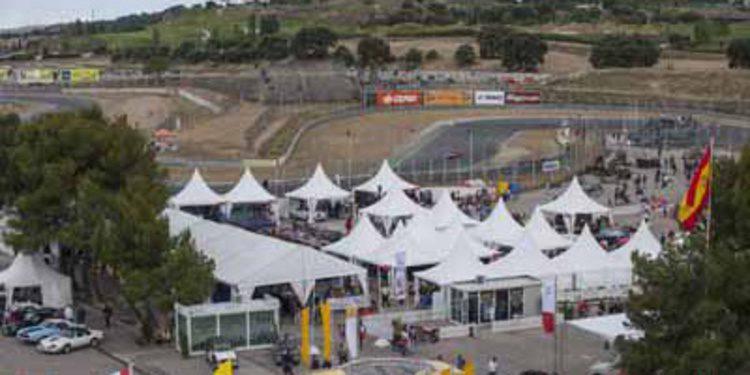 El Circuito del Jarama se renueva de aquí a 2021
