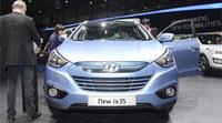 El renovado Hyundai ix35 llega a nuestro país