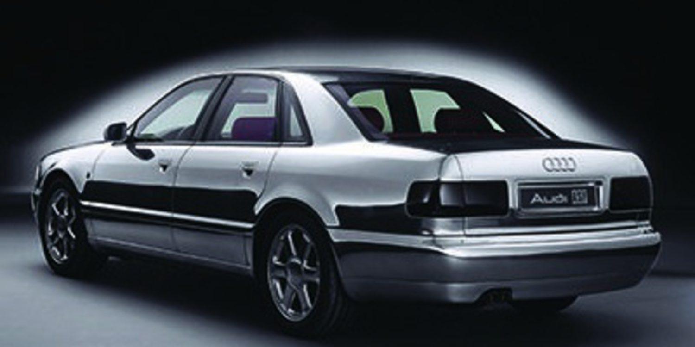 20 años haciendo Audi más ligeros