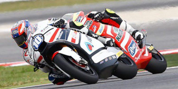 33 pilotos en Moto2 y 32 en Moto3 para 2014