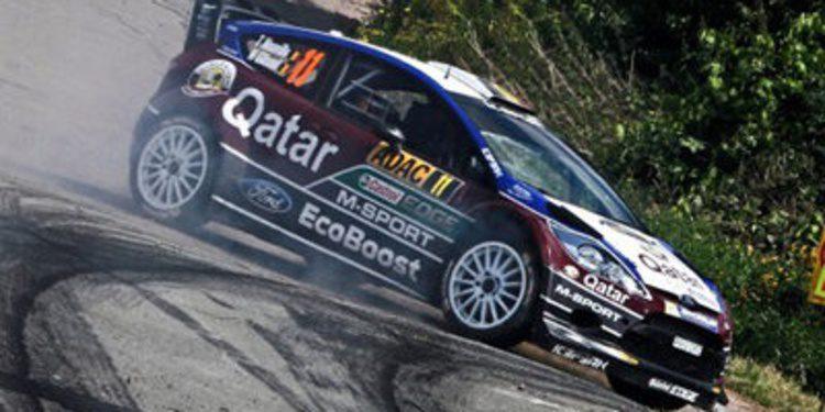 Lista de inscritos del Rally de Francia-Alsacia 2013