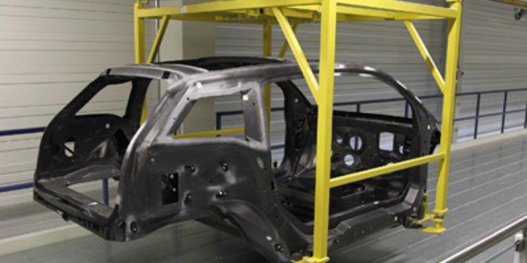 El BMW i3 entra en fase de producción
