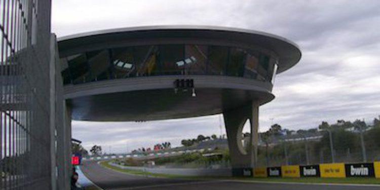 Jerez por Barcelona en la Fórmula Renault 3.5 de 2014