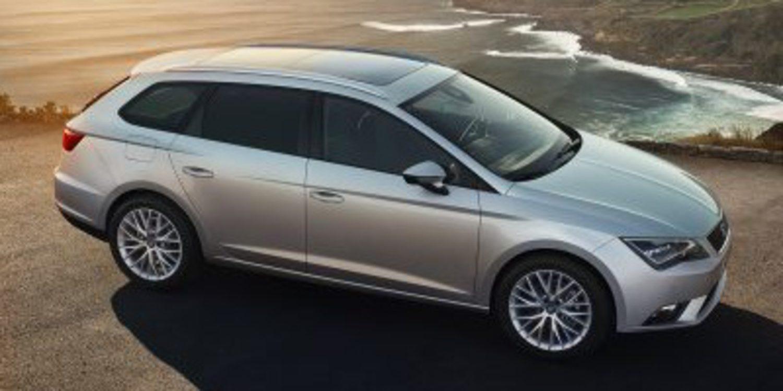 El Seat León ST obtiene 5 estrellas Euro NCAP