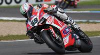 Niccolò Canepa sustituye a Checa en Ducati para EE.UU