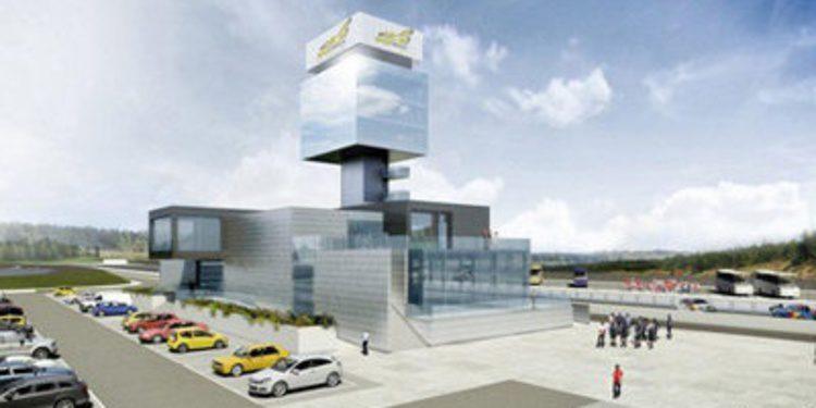 Tres fases en las obras del Circuito de Jarama hasta 2021