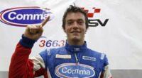 Palmer no perdona y gana la carrera del sábado en Singapur