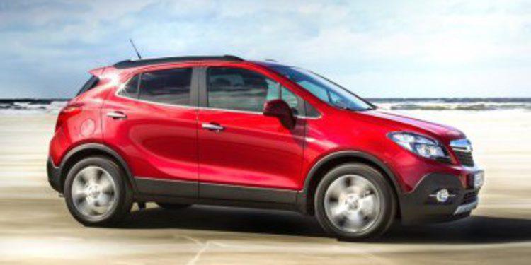 Más modelos para la fábrica de Opel en España