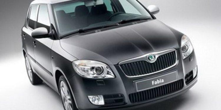 El Skoda Fabia II llega a las 1.5 millones de unidades